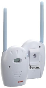 walkie talkie baby monitor