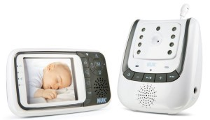 What age to stop using baby monitor