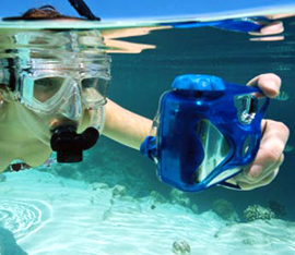 best-underwater-digital-camera