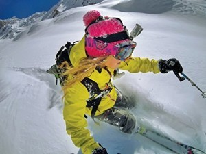 skiing-filming-with-an-action-camera