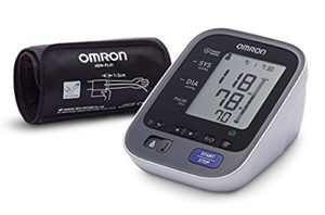 Omron M7 Intelli IT Review