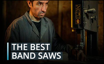 What is the best band saw for wood?