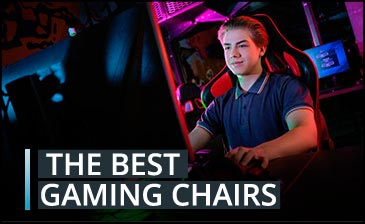 What is the best gaming chair?