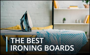What is the best ironing board?