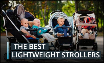 What is the best lightweight stroller