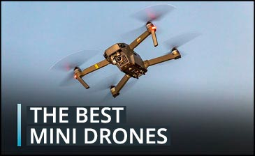 What is the best mini drone?