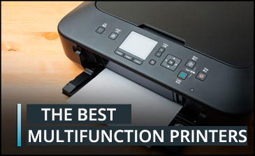 What is the best multifunction printer?