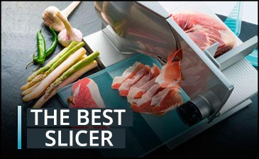 What is thebest slicer?