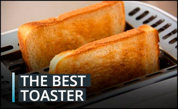 What is the best toaster