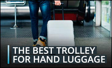 What is the best trolley for hand luggage?