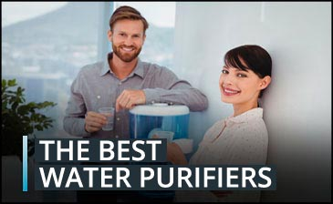 What is the best water purifier?