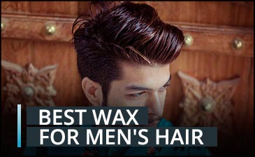 What is the best wax for men's hair