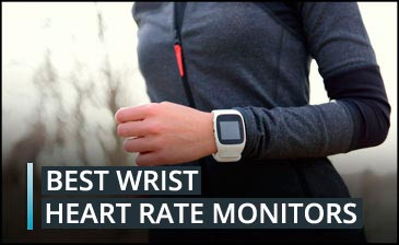 What is the best wrist heart rate monitor?